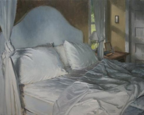 Giarrano_Unmade_Bed_500