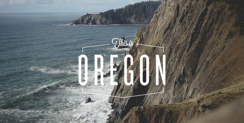 This Is Oregon, photo by Julian Biowalas