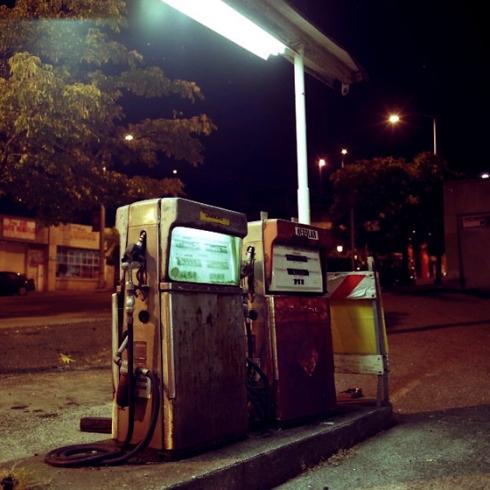 Old Pumps, 2009