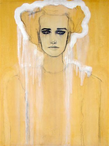 Girl by Ryan Pickart